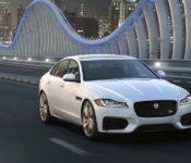 2019 Jaguar Sedan Xe Compact Diesel 4 Door