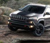 2019 Jeep Cherokee Pics Photos Pictures