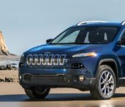 2019 Jeep Cherokee Sport Srt8 Srt Hellcat