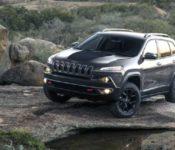 2019 Jeep Cherokee Srt Hellcat Redesign