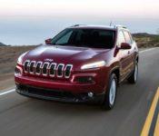 2019 Jeep Cherokee Srt8 Hellcat Trailhawk Release Date Trackhawk Price