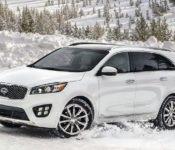 2019 Kia Sorento Msrp Price Pictures