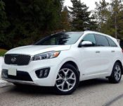 2019 Kia Sorento Towing Capacity Vs 2017 V6