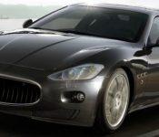 2019 Maserati Granturismo Body Kit Sport For Sale Review