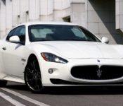 2019 Maserati Granturismo New Hp 2017 Price
