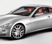 2019 Maserati Granturismo Price For Sale Interior