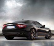 2019 Maserati Granturismo Reliability Lease Convertible