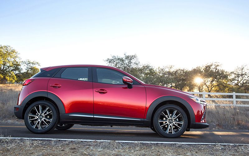 2019 Mazda Cx 3 Forum Manual Vs Mazda Cx 5