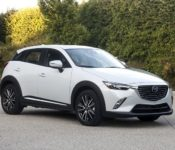 2019 Mazda Cx 3 Length Vs Honda Hrv Wiki