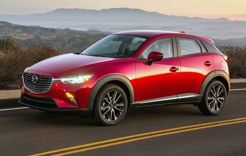 2019 Mazda Cx 3 Used For Sale Review