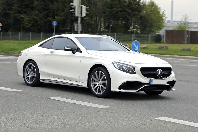2019 Mercedes E Class Coupe Difference Between Mercedes C And E Class Coupe Wiki Amg