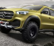 2019 Mercedes X Class Review Release Date Range Price List