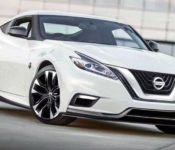 2019 Nissan Altima Black Gas Mileage 2008 Coupe