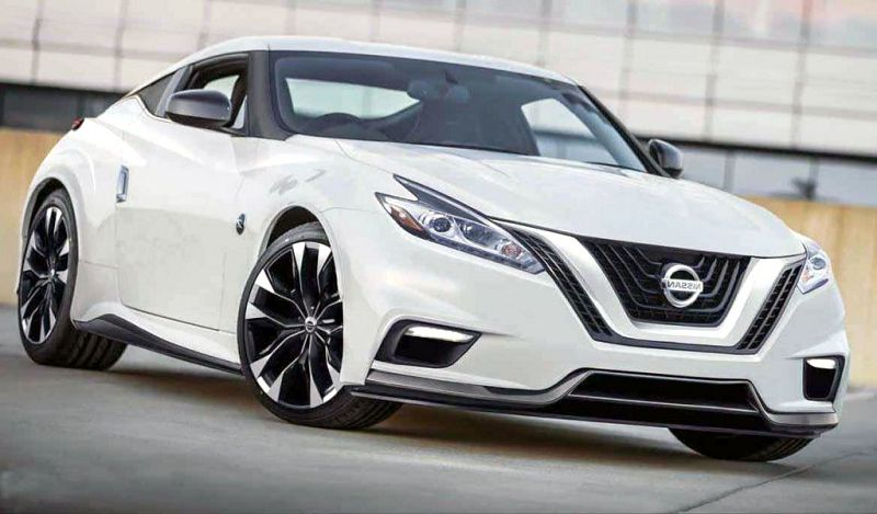 2019 Nissan Altima Black Gas Mileage 2008 Coupe ...
