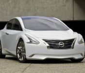 2019 Nissan Altima Coupe Parts Used