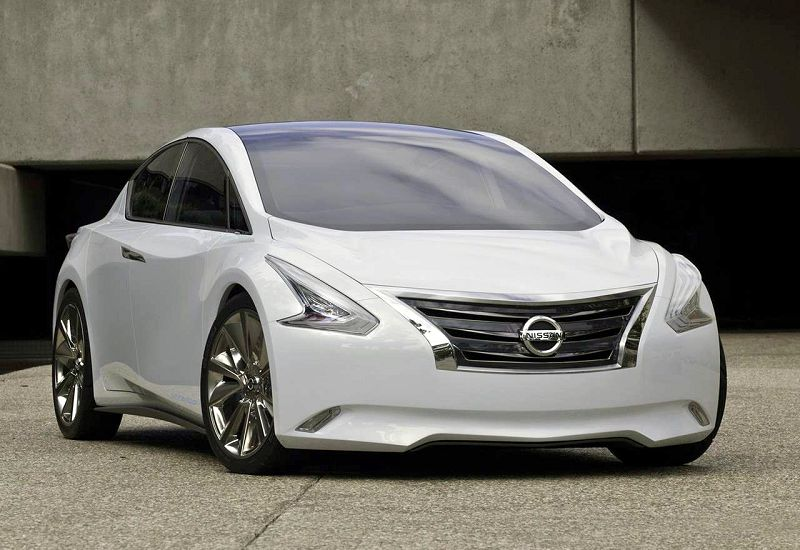 2019 Nissan Altima Coupe Parts Used Spirotours Com