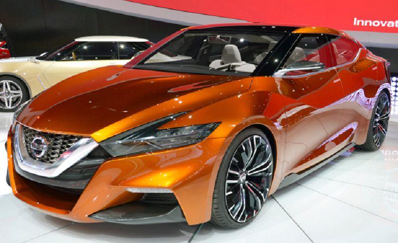 Nissan Teana 2019 25