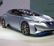 2019 Nissan Leaf Battery Size Acceleration Australia