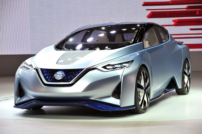 2019 Nissan Leaf Engine Specs & Review - spirotours.com