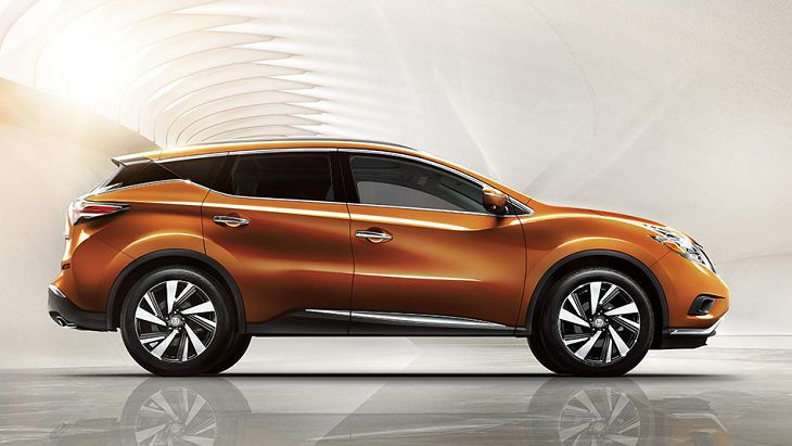 2019 Nissan Murano Lease Price Specials Vs Acura Rdx