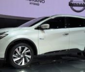 2019 Nissan Murano Mpg Lifted Transmission