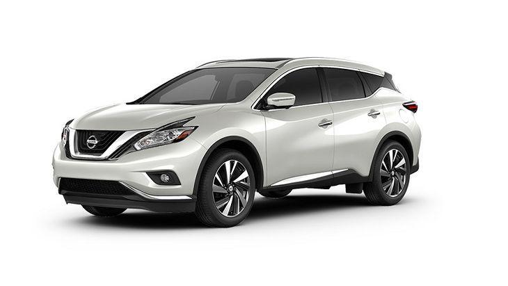2019 Nissan Murano Wiki Vs Honda Pilot Vs Ford Edge