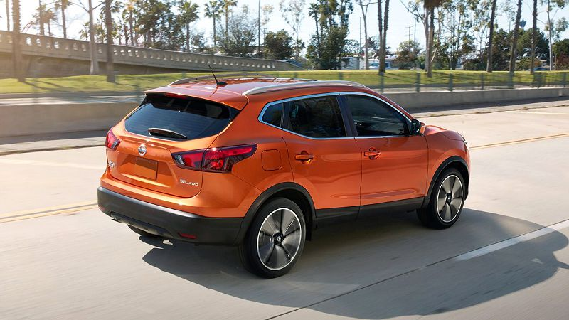 2019 Nissan Rogue Awd Availability Cost