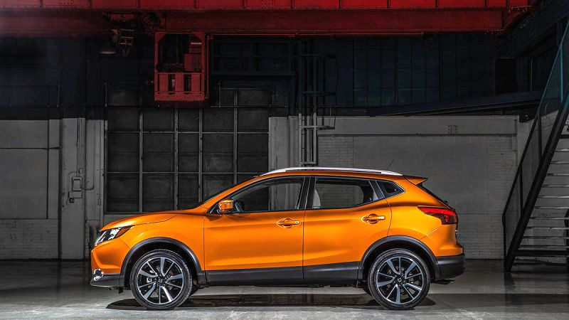 2019 Nissan Rogue Colors Sport Redesign