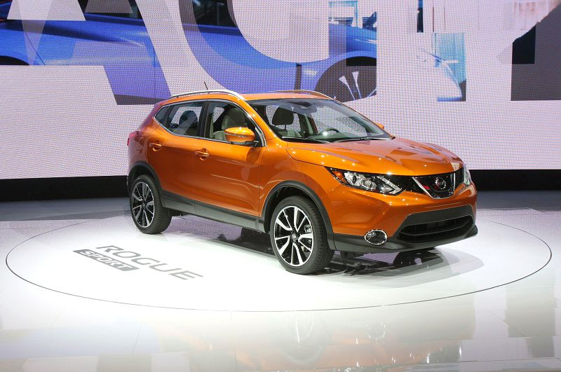 2019 Nissan Rogue Hybrid For Sale Dimensions