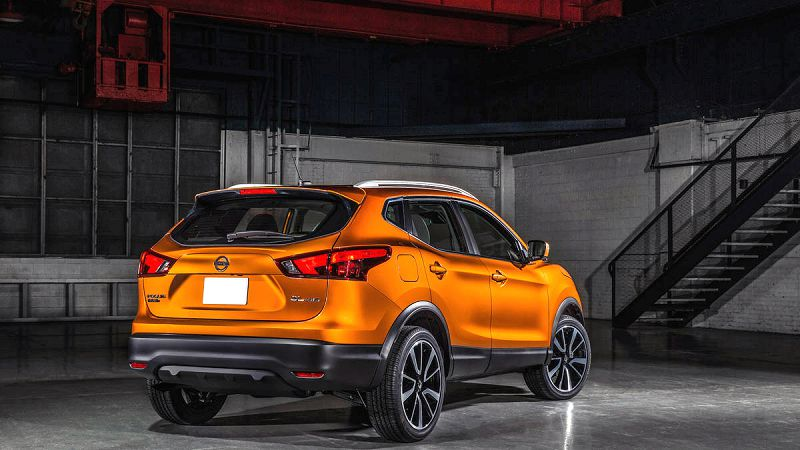 2019 Nissan Rogue Release Date White Black