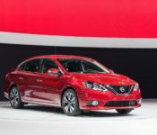 2019 Nissan Sentra Key Fob Not Working Chevy Cruze Vs Vs Hyundai Elantra