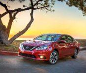2019 Nissan Sentra Reliability Warranty Windshield Wipers