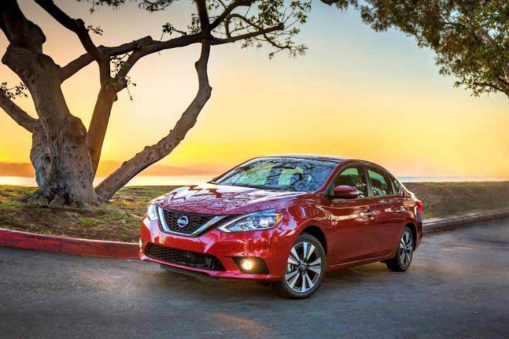 2019 Nissan Sentra Reliability Warranty Windshield Wipers