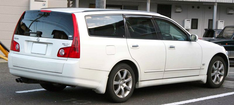 2019 Nissan Stagea Performance Parts Reliability Rb26
