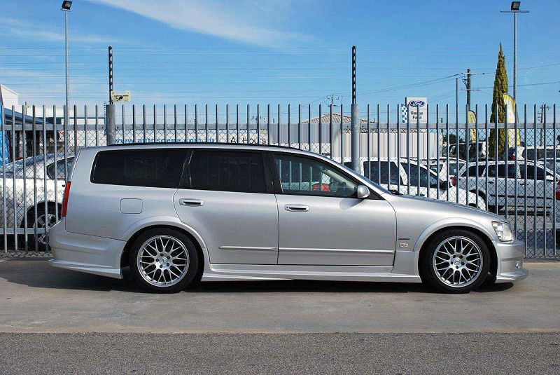 2019 Nissan Stagea Problems Price Parts