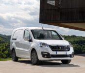 2019 Peugeot Partner Mpv Multispace Modified