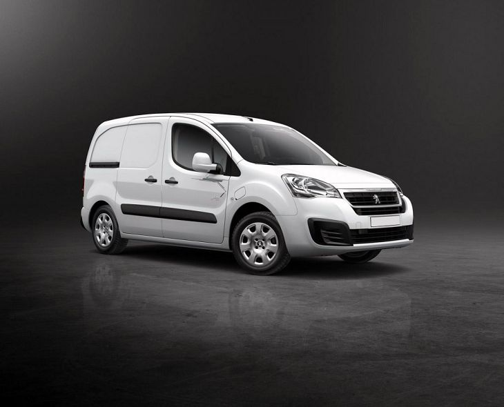 2019 Peugeot Partner Price List Plus Quicksilver