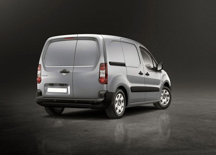 2019 Peugeot Partner Rear Seats Price Petrol