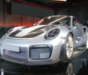 2019 Porsche Gt2 Rs News Nurburgring Mobile