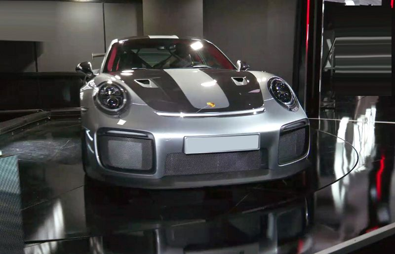 2019 Porsche Gt2 Rs Price Uk Nissan Gtr Vs Onboard