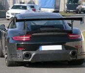 2019 Porsche Gt2 Rs Wallpaper Vs Video