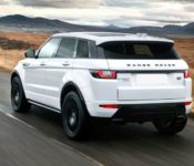 2019 Range Rover Evoque Colours Dynamic Dimensions