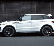 2019 Range Rover Evoque Convertible Lease Cost Towing Capacity