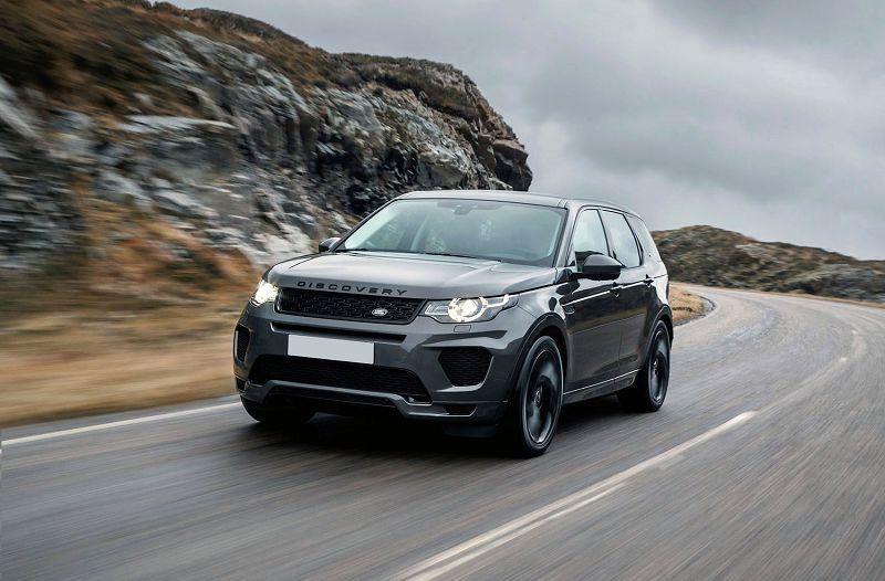 2019 Range Rover Evoque Hp White Wheels