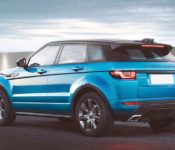 2019 Range Rover Evoque Lease New Mpg