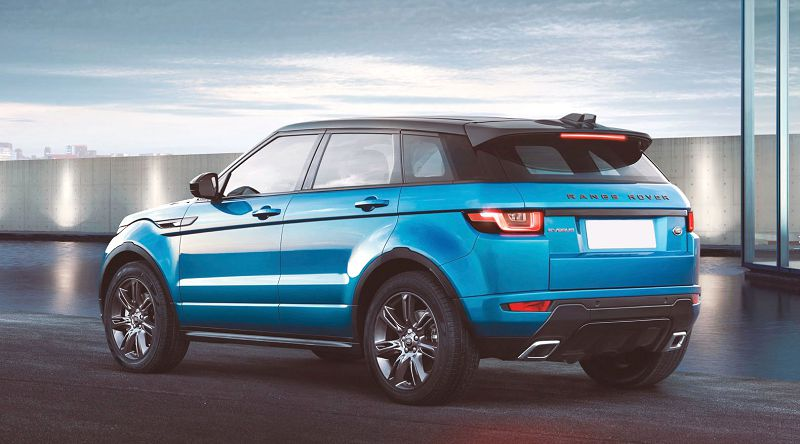 2019 range rover evoque lease new mpg. Black Bedroom Furniture Sets. Home Design Ideas