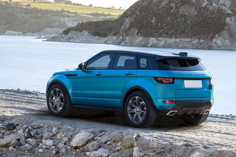 2019 Range Rover Evoque Models Lease Deals Used For Sale