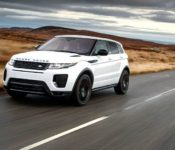 2019 Range Rover Evoque Price Used Vs Sport Hse