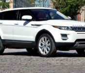 2019 Range Rover Evoque Review Convertible Interior
