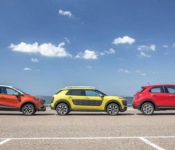 2019 Renault Captur Trunk Towing Capacity Trunk Space
